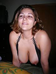Mom hollykoll loves wanking and sucking cock.