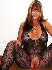 Super sexy mom