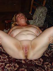 Mother janice wanking