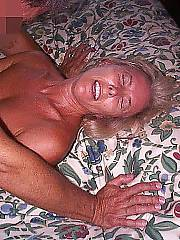 Blondie mature anne sucking penis and gets penetrated hard.