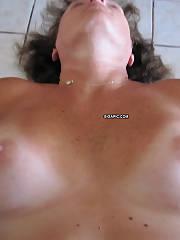 50yo naked wifey