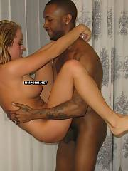 Awesome interracial