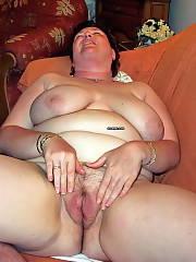 Mature bbw - sex