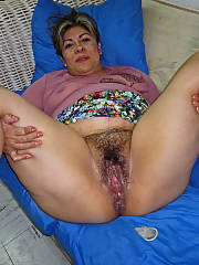 Mexican whore mature bitch
