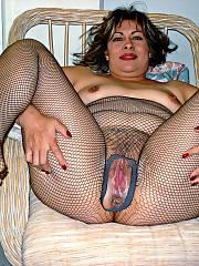 Latin mature prostitute