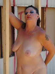 Mrs Tricity Lewis sexual  Midwest House wife