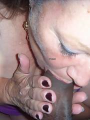 White wifey Addicted To BBC