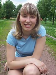Masha Russian wifey slut enjoying xxx