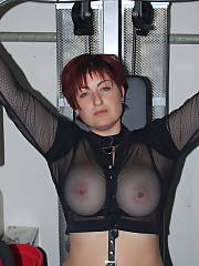 Swiss busty mamma Amateur MILF huge Boobs