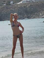 My girl julia nude