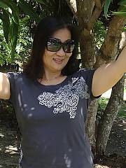 Mrs enriquez in philipines