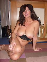 My sexy sexy wife