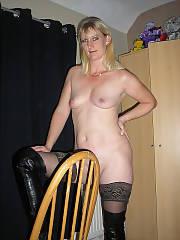 My sexy wife julie