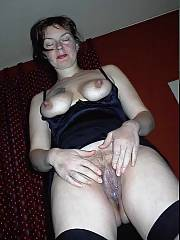 Mature woman from germany named sandra.  loved her cigarettes and vodka and her pussy smelled gross as well.  always loved to go for a fast suck and bang