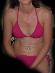 Sexy bikini mimi