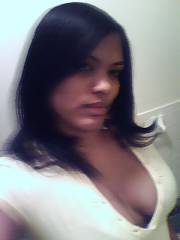 Deloes puerto rican girlfriend part 2 - she sucked a mean pecker but sucked off the whole block