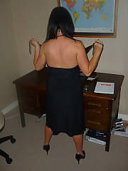 Sex vixxxen - more of my horny submissive slut ex wifey jenna.  took me long enough to realize i wasnt the only one who got to watch her submissive side.