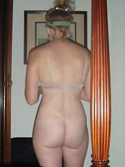 Pictures of my horny ex - she was a prude who only put out when she had too --  ditched her backside finally