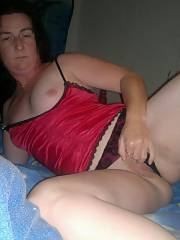 Stupid mom that likes dick and sexual play and likes to be used as a prostitute
