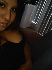 Big natural titties hispanic -this girl fucked me over, now shes getting fucked over... karma is a whore girl