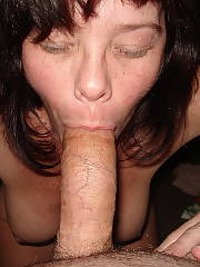 This sexy dark haired MILF likes to show off and have people gawk and stare at her....well dont worry babe...youll get all that and more once i send these to a few sites...!
