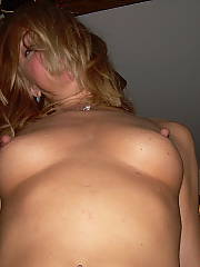 My sexy mother - my wife takes it every way possible and more.  shes hot, ready and willing any time day or night...im one lucky buddy