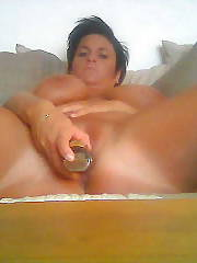 Dirty in denmark - britt has really huge boobs and a very sloppy snatch. enjoys to play dirty games.