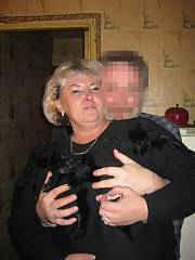 Waitress lyuba (41) and barmaid alla (37). after work they like butt banging and sucking on some penis