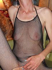 Mature woman models