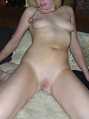 Cindy is a dancer in seattle - she liked to model nude and liked dancing and showing off her 59 body