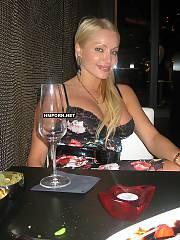 Blondie mistress