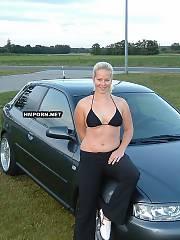 German blonde sweetie