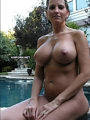 Nudist gals loving