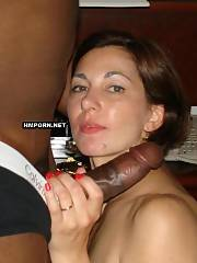 Mixed interracial sex and wild cuckold fucking between white women and black boys with huge cocks, Awesome swinger group sex parties included - homemade xxx photos