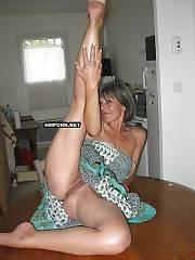 Bbw thumbs nice legs