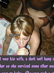 Impressive real cuckold xxx and amateur sex stories from life, interracial drilling and groupsex included - homemade xxx photos
