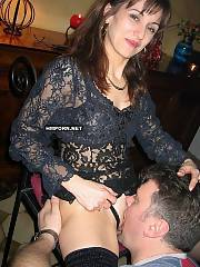 Real amateur porn from crazy and crowded swinger parties, see husbands exchanging wives with other men and film them having oral sex and fucking with 3 and more men at once
