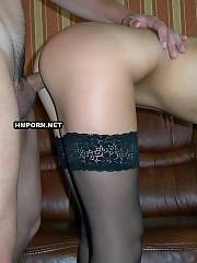 Mature housewives having oral vaginal and rectal sex with husbands and coworkers - home made porn pictures