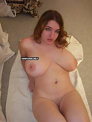 Hot looking amateur