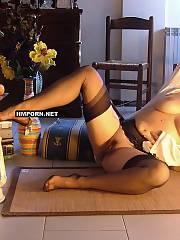Amateur porn - middle-aged