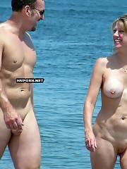 Beach nymphs & mature