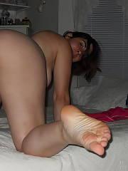 Sexy 20 yo sandra
