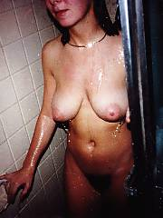 Ex-girlfriend pictures. she had the greatest round tits, a perfect handful for me