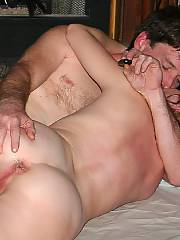 Joy penetrating my wife, were swingers we really like porn all the time