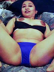 This is the asian bride i got, i dumped her she never shut the penetrate up