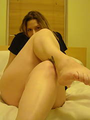 Chubby wife having fun with the dildo i bought her, drill a huge sweet MILF theyre the hottest