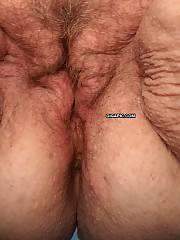 My bbw hairy wifey enjoys her cunt