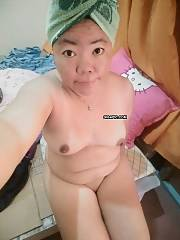 Asian mom Philippines whore