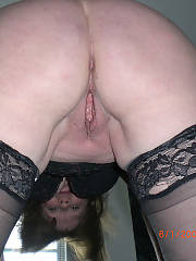 Sweet mature wife