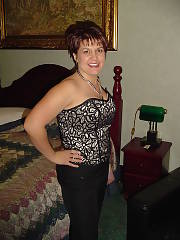 MILF i used to sleep with, she enjoyed young black men and would put our craigslist ads.